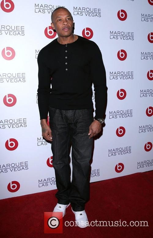 Beats by Dr. Dre celebrate CES with an...