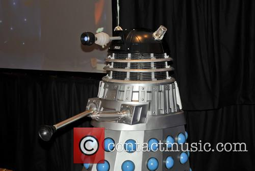 Starfury, Dr Who, Midnight and Birmingham Metropole Hilton Hotel