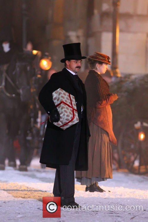 Atmosphere and Matt Smith 1