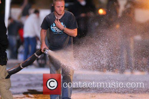 Atmosphere and Jenna-louise Coleman 8