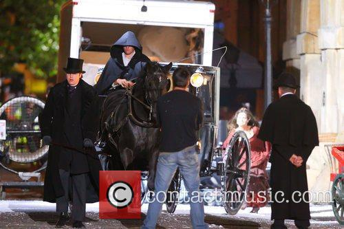 Atmosphere and Matt Smith 11