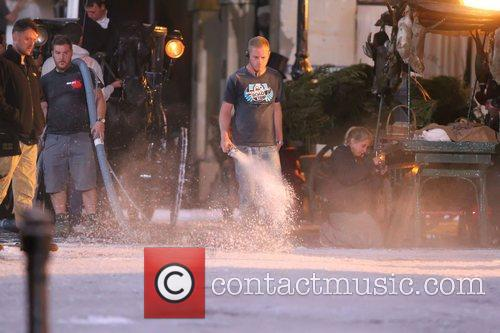 Atmosphere and Jenna-louise Coleman 10