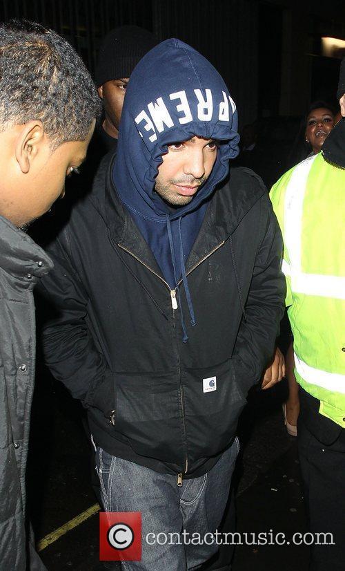 Drake and Chinawhite 3