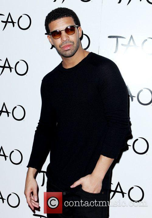 Drake and Tao Nightclub 4