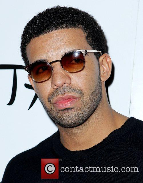 Drake and Tao Nightclub 5