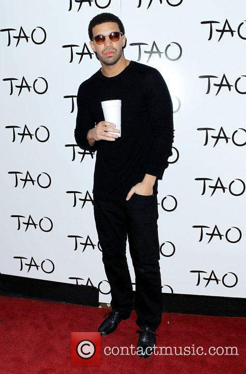 Drake and Tao Nightclub 9