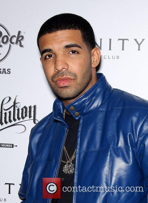 Drake and Hard Rock Hotel And Casino 3