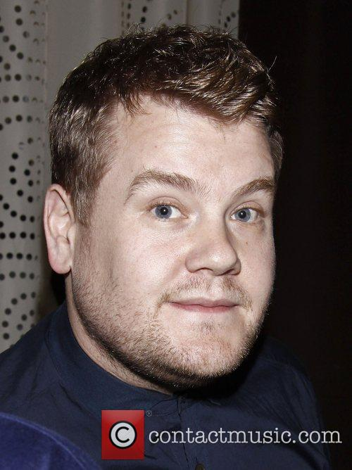 James Corden and Drama 4