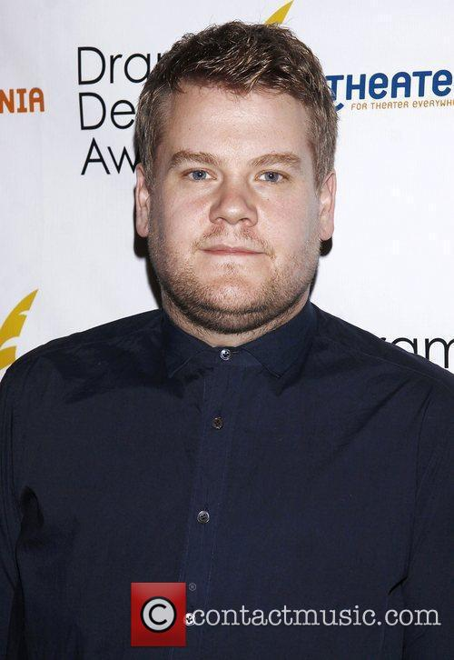James Corden and Drama 1