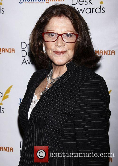 Linda Lavin at the official reception for the...