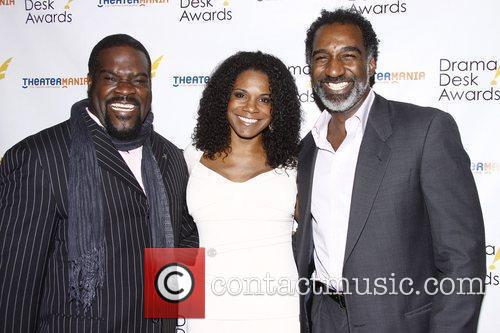 Philip Boykin and Audra McDonald and Norm Lewis...