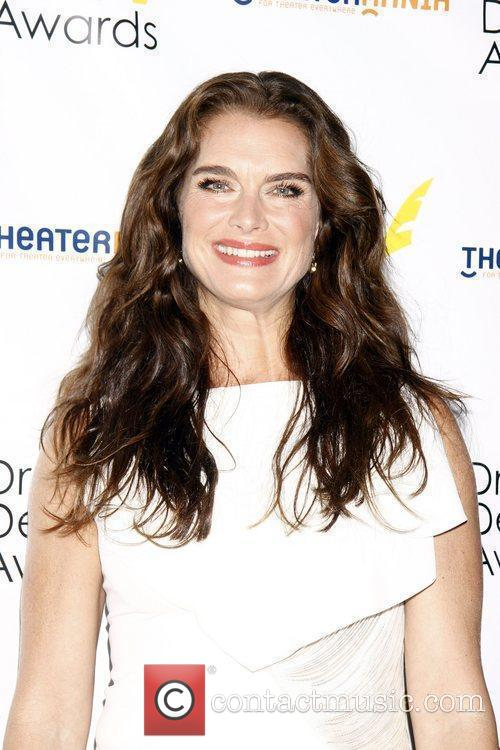 Brooke Shields Teen Years Actress Reveals She Went To Studio With