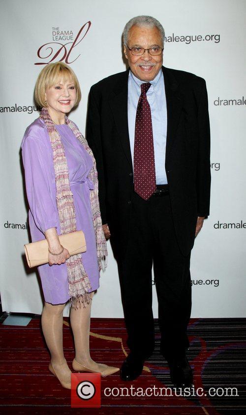 James Earl Jones and Drama League Awards 9