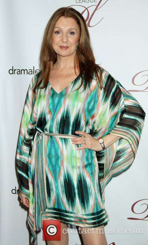 Donna Murphy and Drama League Awards 7