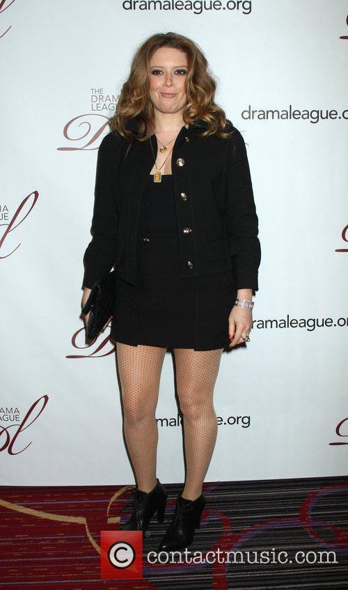 Natasha Lyonne and Drama League Awards 3