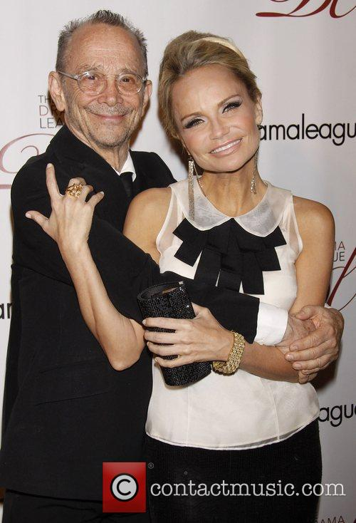 Joey Grey and Kristin Chenoweth  The 2012...