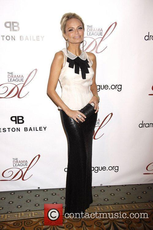 Kristin Chenoweth  The 2012 Drama League Gala...