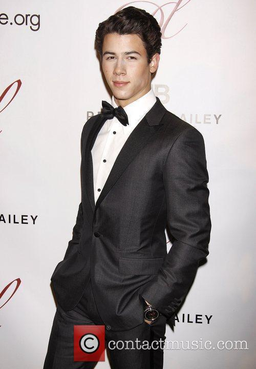 Nick Jonas  The 2012 Drama League Gala,...