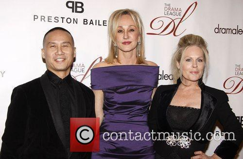 B.D. Wong, Barbara Steel and Beverly D'Angelo...