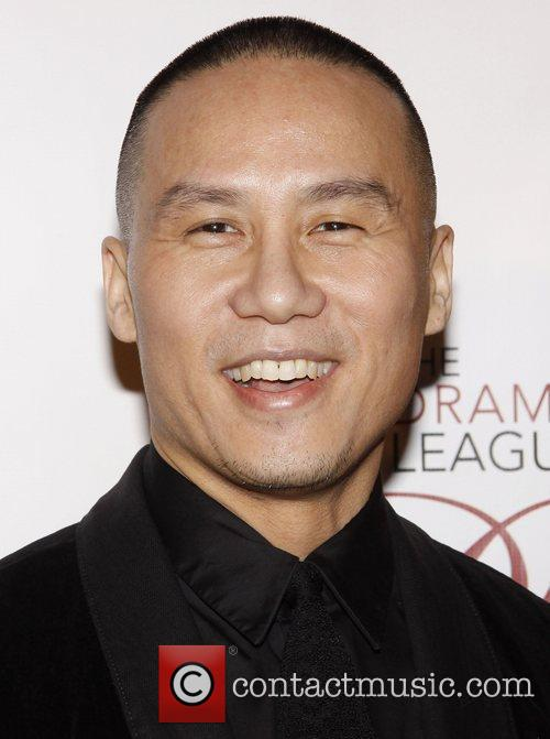 B.D. Wong  The 2012 Drama League Gala,...