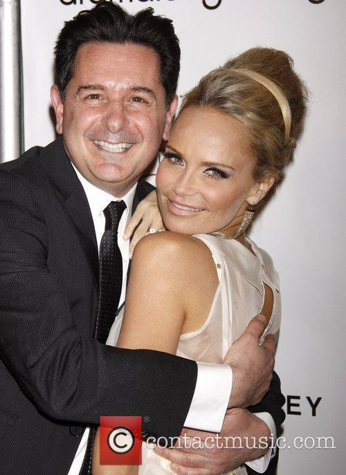 Evan Pappas and Kristin Chenoweth  The 2012...