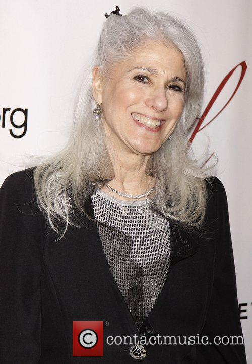 Jamie deRoy  The 2012 Drama League Gala,...