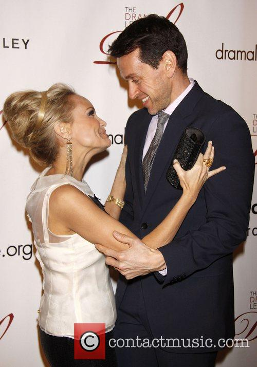 Kristin Chenoweth and Andrew Lippa  The 2012...