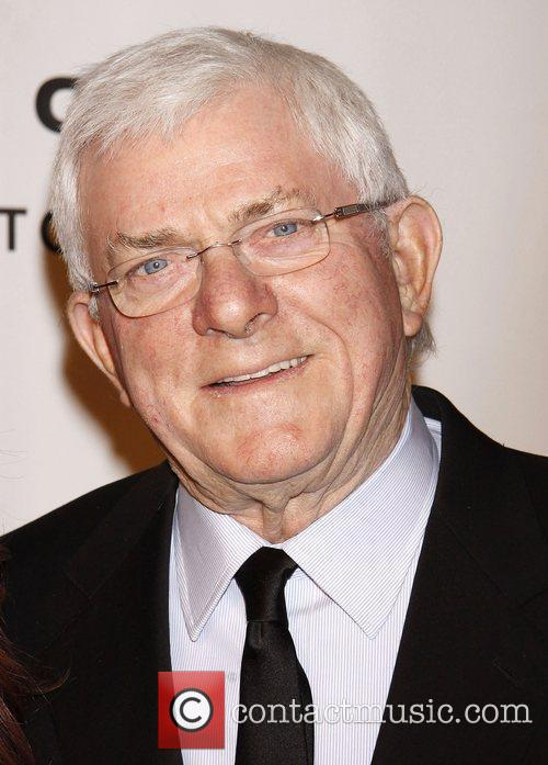 Phil Donahue  The 2012 Drama League Gala,...