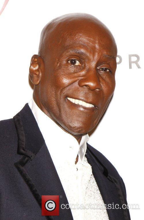 Preston Bailey  The 2012 Drama League Gala,...