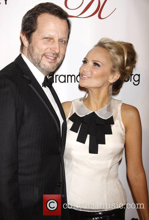 Rob Ashford and Kristin Chenoweth  The 2012...