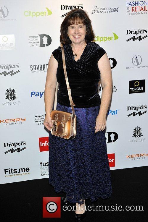 Julie Deane (Cambridge Satchel Company),  at the...