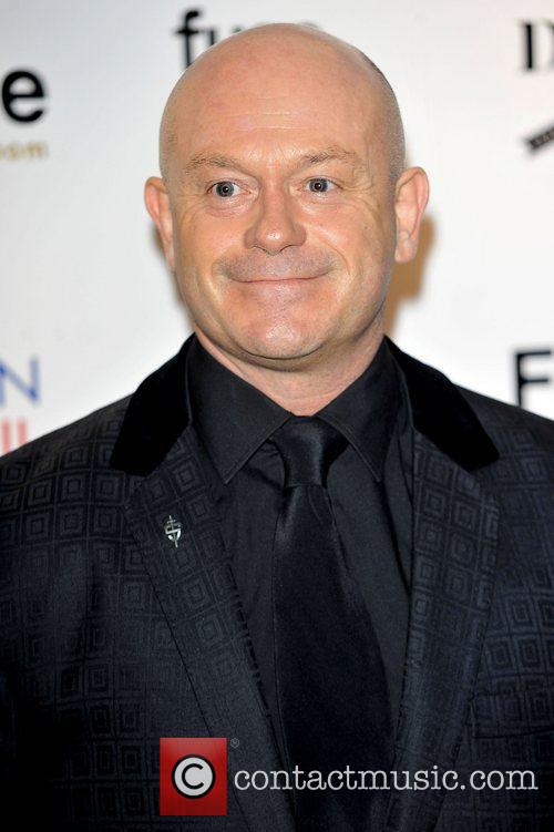Ross Kemp, Grosvenor House