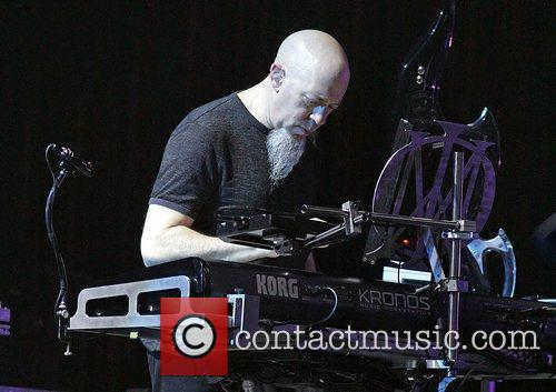 Katie Price, Dream Theater and Manchester O2 Apollo 1