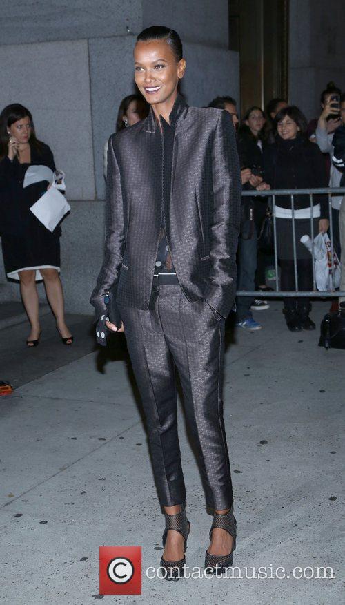 29th Annual Fashion Group International Night Of Stars...