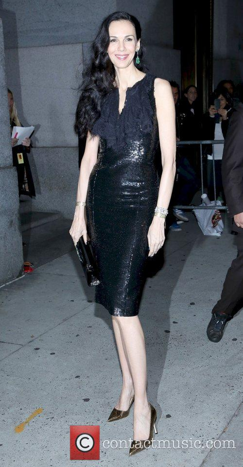 L and Wren Scott 1