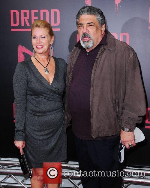 Guest and Vincent Pastore 4