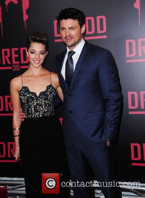 Olivia Thirlby, Karl Urban