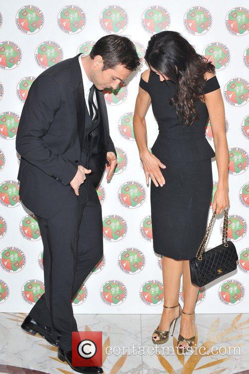 Christine Bleakley and Frank Lampard 4