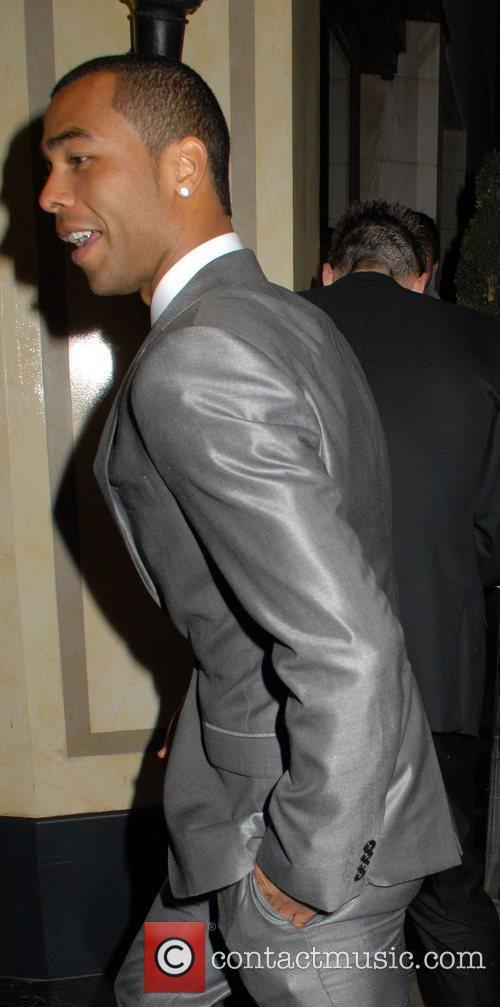 Ashley Cole  The Didier Drogba Foundation Charity...
