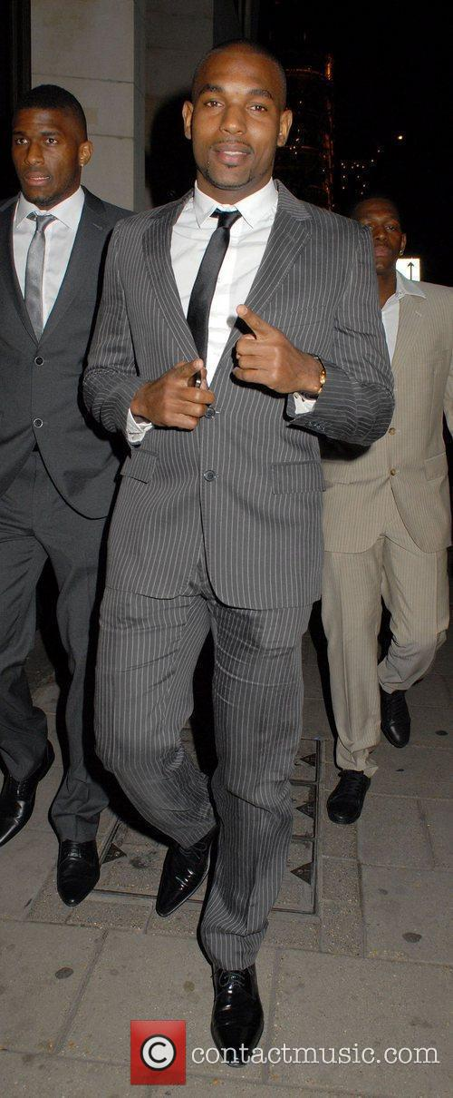 Ronald Zubar  The Didier Drogba Foundation Charity...