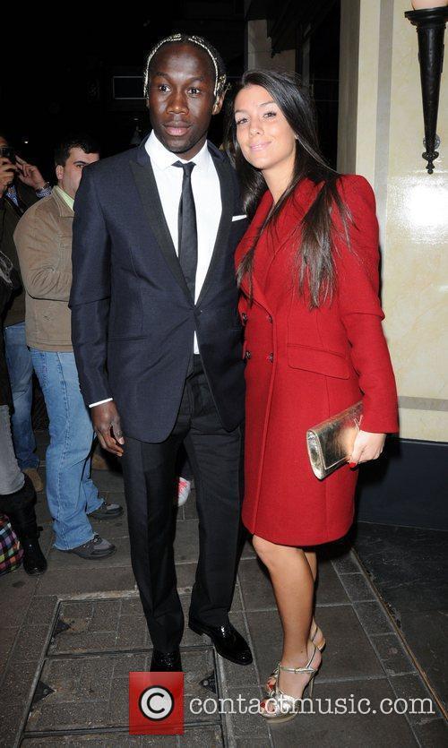 Bacary Sagna  The Didier Drogba Foundation Charity...