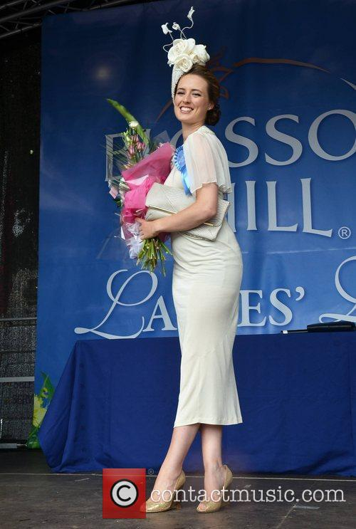 Blossom Hill Dublin Horse Show - Ladies Day