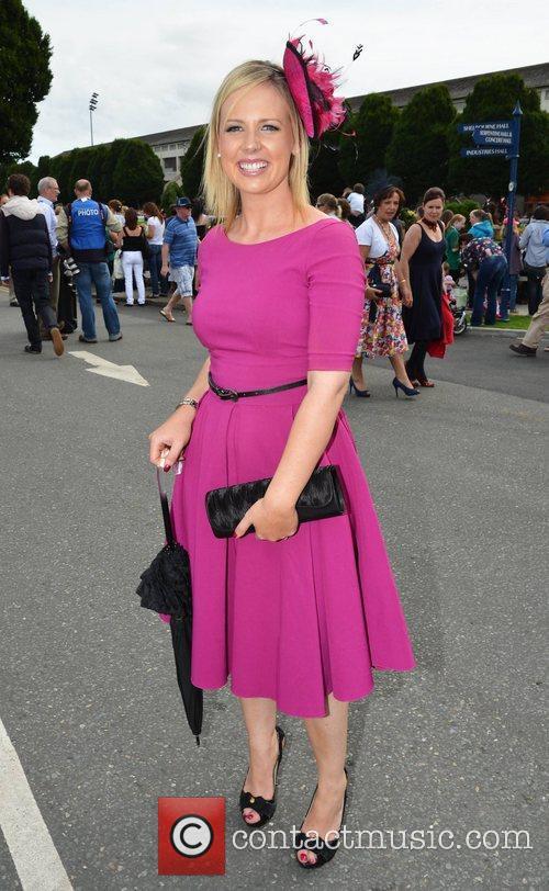 Emma Murphy Blossom Hill Dublin Horse Show -...