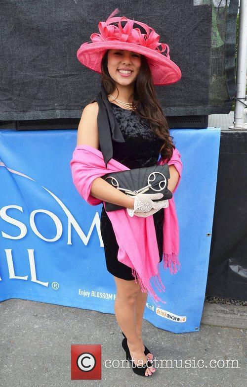 Hannah Little Blossom Hill Dublin Horse Show -...