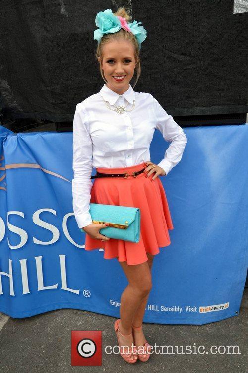 Judith Keys Blossom Hill Dublin Horse Show -...