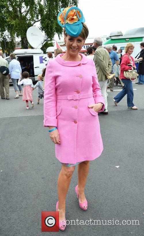 Sybil Mulcahy Blossom Hill Dublin Horse Show -...