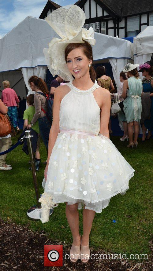 Yvette Byrne Blossom Hill Dublin Horse Show -...