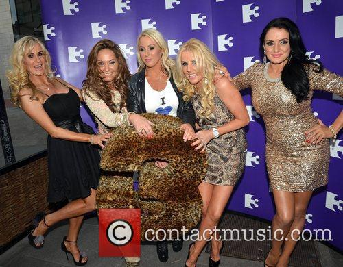 Lisa Murphy and Katie Price 3