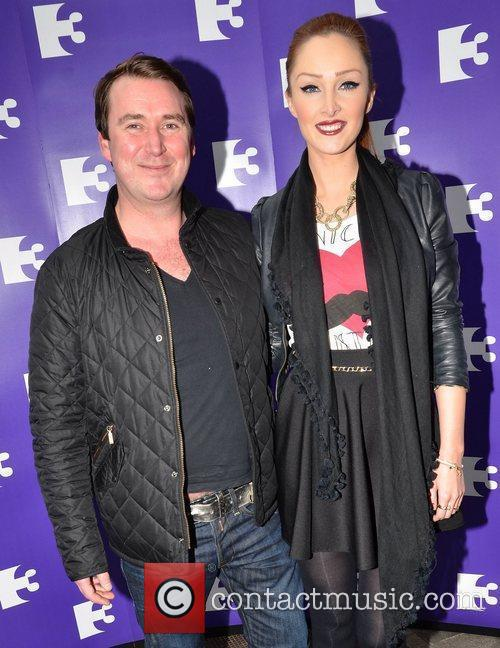 Paul Smith, Dervla Hogan 'The Real Housewives of...
