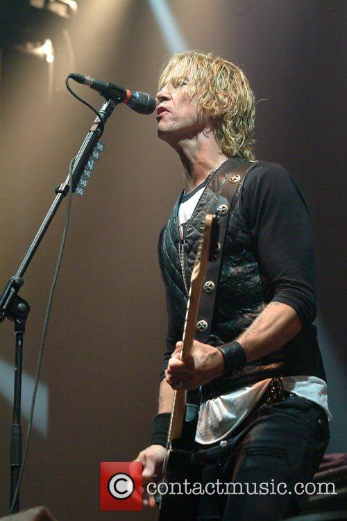 Ex Guns, Roses, Duff Mckagan, Loaded and Wembley Arena 3
